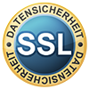 This image shows the SSL-Logo