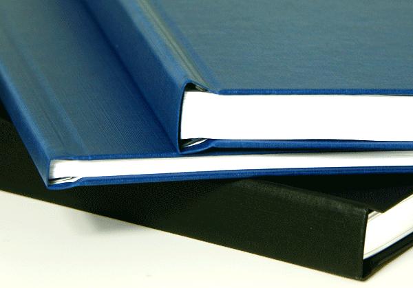 springback thesis binder
